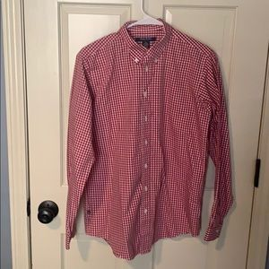 Boys Brooks Brothers button down shirt